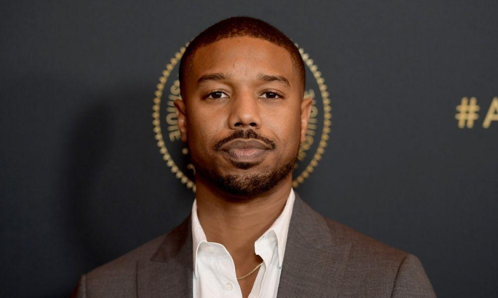 Michael B. Jordan quiere hacer cambios en Hollywood