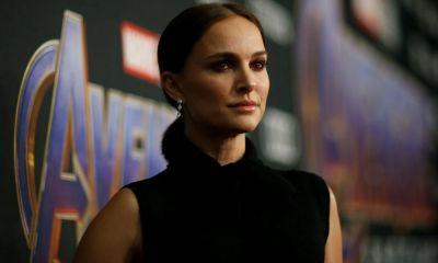 Natalie Portman habló sobre Thor Love and Thunder