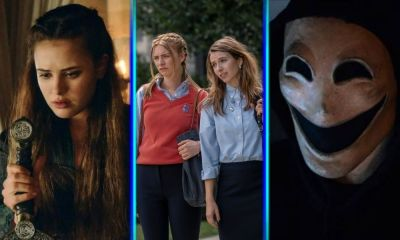 Netflix canceló Teenage Bounty Hunters