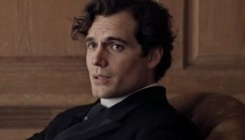 Netflix prepara Sherlock Junior