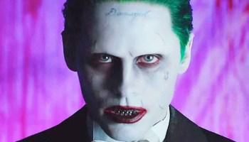 papel de Joker en Zack Snyders Justice League