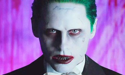 papel de Joker en Zack Snyders Justice League
