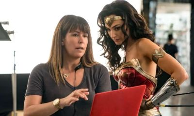 Patty Jenkins habló de Wonder Woman 1984