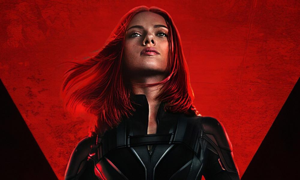 portadas variantes de Black Widow