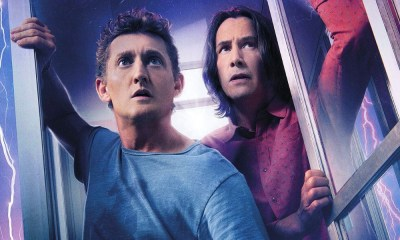 reseña de Bill and Ted Face the Music