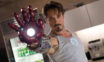 Robert Downey Jr sería otro Tony Stark