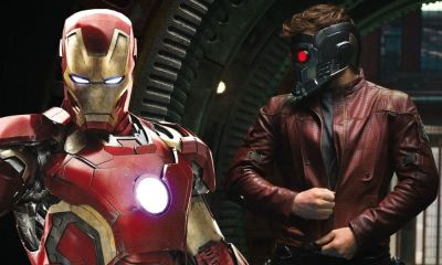 Robert Downey Jr y James Gunn defienden a Chris Pratt