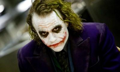 Robin Williams iba a ser Joker