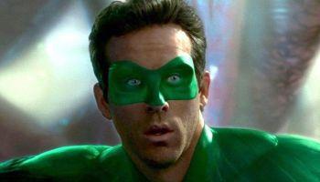 Ryan Reynolds anunciaría algo relacionado con Green Lantern