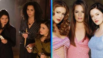 Sarah Jeffery respondió a las críticas del reboot de 'Charmed'