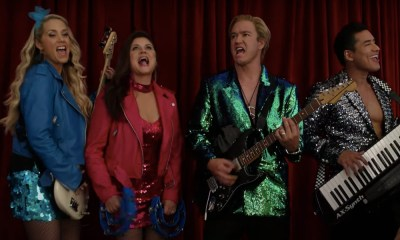 Trailer de Saved by the Bell
