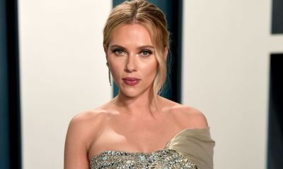 Scarlett Johansson protagonizará 'Bride'