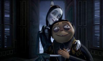 lanzamiento de secuela de 'The Addams Family'
