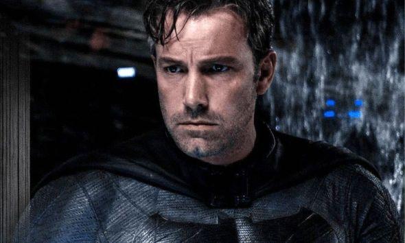 serie de Batman en HBO Max con Ben Affleck