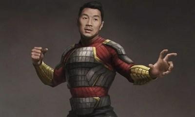 'Shang-Chi' reanudará sus grabaciones en octubre
