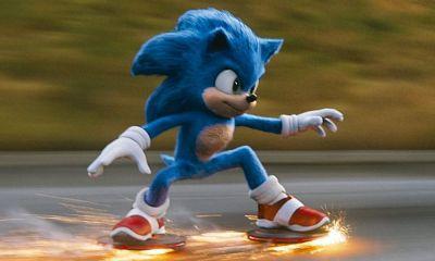 Sonic aparecerá en Fall Guys