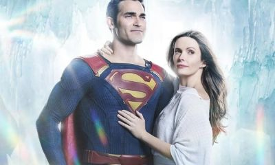 Superman & Lois presentará un nuevo personaje