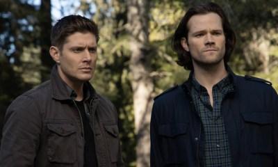 Jensen Ackles amplió su contrato con Warner Bros