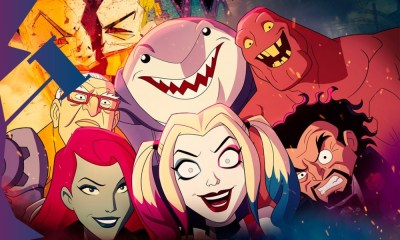 Harley Quinn 3 llegará en 2021