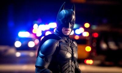 'The Batman' usará locaciones de 'The Dark Knight'