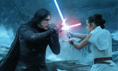 The Rise of Skywalker contradice Battlefront II