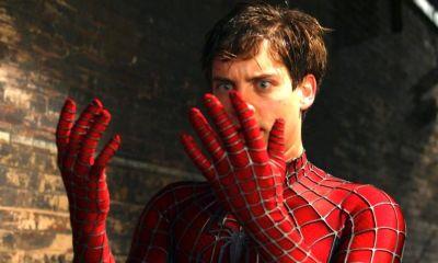 Tobey Maguire no iba a ser Spider-Man