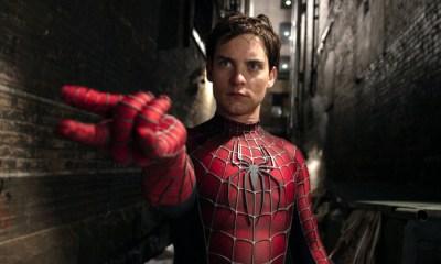 Tobey Maguire pone condición para regresar como Spider-Man