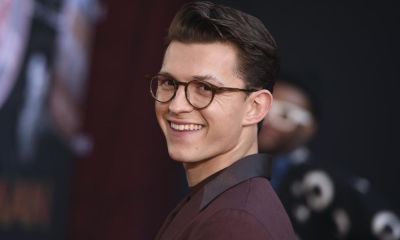 Tom Holland podría estar en Star Wars