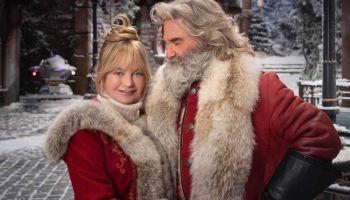 trailer The Christmas Chronicles 2