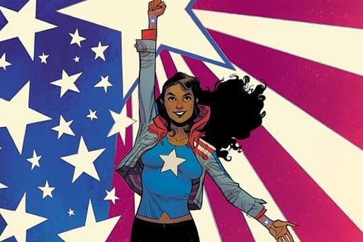 Fans de Marvel aseguran que papel hará Xóchitl Gomez en 'Doctor Strange 2' xochitl-gomez-seria-america-chavez-1