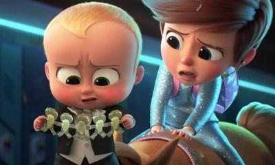 trailer de 'The Boss Baby 2: Family Business'