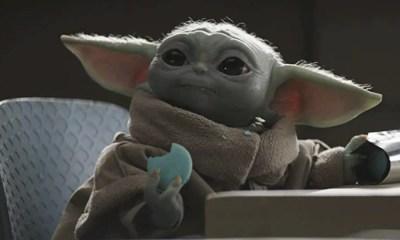 Verdadero nombre de Baby Yoda