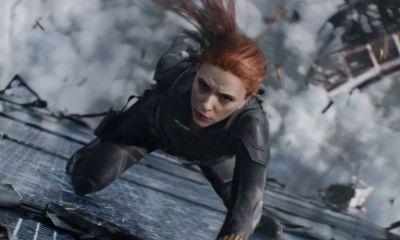 Black Widow explicará Budapest