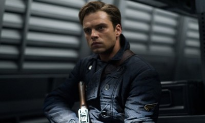Equipo de Marvel con Bucky como líder