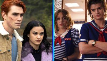 Camila Mendes y Maya Hawke protagonizarán comedia romántica