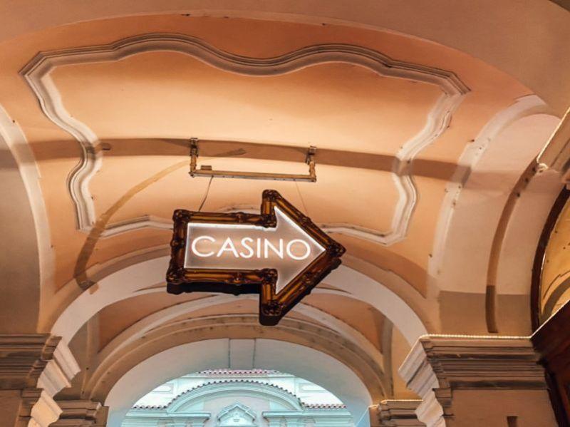 El Top 5 Casinos Online en México - Tips Para Elegir el Mejor Casino casino02