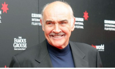 causa del fallecimiento de Sean Connery