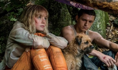 Primer trailer de Chaos Walking
