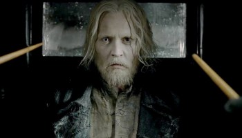 Colin Farrell regresaría a 'Fantastic Beasts 3'