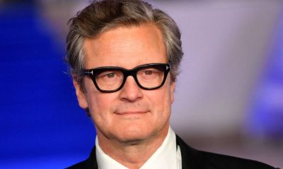 Colin Firth protagonizará New York Will Eat You Alive