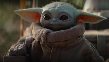 cómo mantuvieron en secreto a Baby Yoda