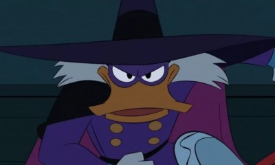 reboot de 'Darkwing Duck'