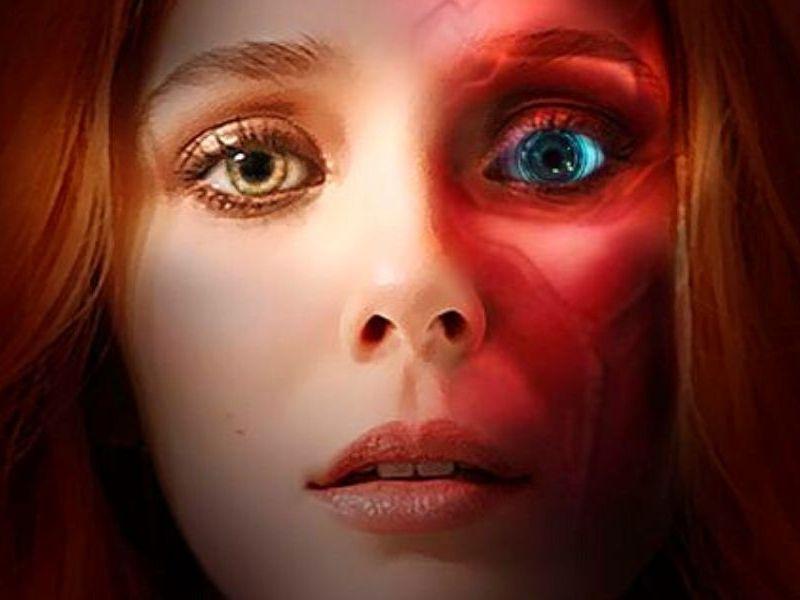 Elizabeth Olsen comparte su experiencia al grabar 'WandaVision'