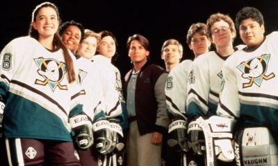 Emilio Esteves dirigirá episodio de 'Mighty Ducks'