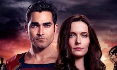 escritora fue despedida de Superman and Lois