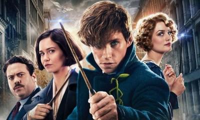 'Fantastic Beasts 3' está tratando de arreglar sus errores