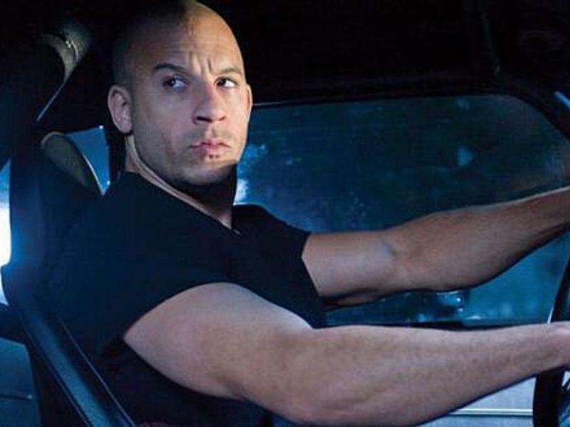 'Fast and Furious 9' está por completarse