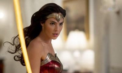 fechas de estreno mundial de 'Wonder Woman 1984'
