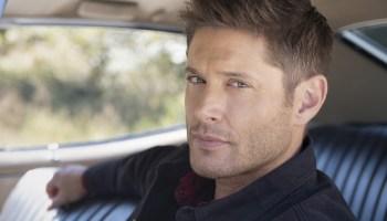 Personajes de Jensen Ackles en Supernatural y The Boys