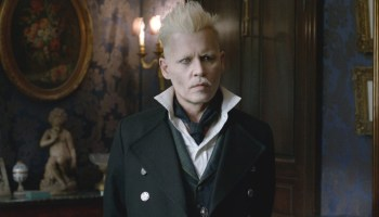 Johnny Depp cobraría suma millonaria en 'Fantastic Beasts 3'